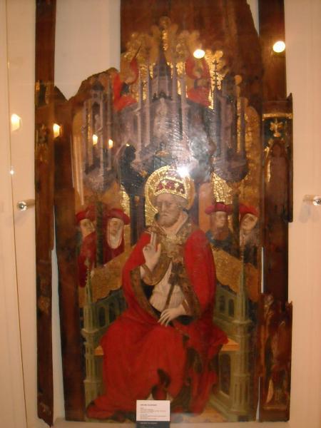 Festividad de San Pedro Apóstol
