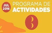 Programa de Actividades de Mayo en Benicàssim