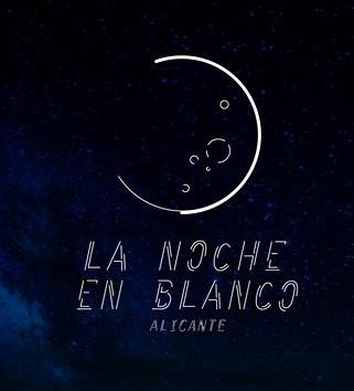 Noche en blanco Alicante