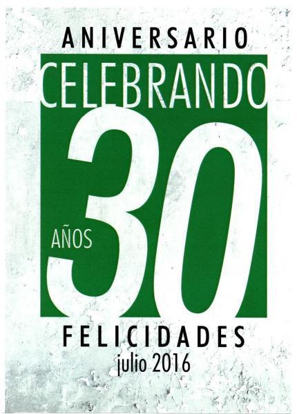 Actos con motivo del XXX Aniversario de la Segregación de Pilar de la Horadada