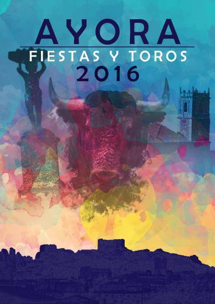 Fiestas Patronales Ayora 2016