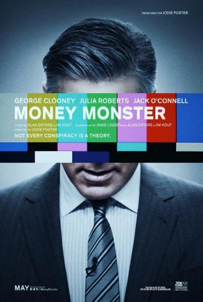Cine: Money Monster