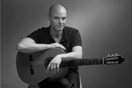 Música: Ricardo Gallén