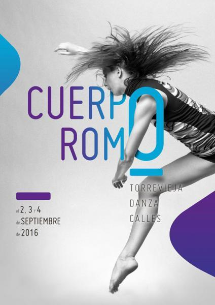 Cuerpo Romo. Danza en la Calle Torrevieja