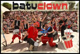 Espectáculo infantil Batuclow Playa Albir