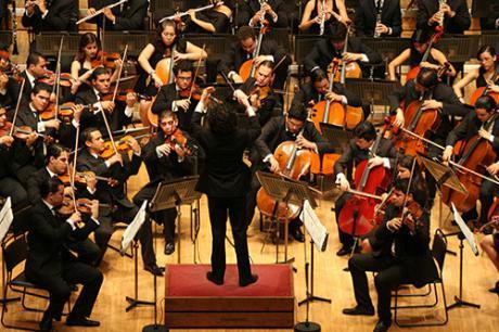 Marina Alta Orchestra Concert