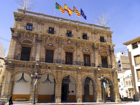 765 Aniversario del origen de la Vila de Castellón