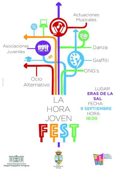 La Hora Joven Fest en Torrevieja