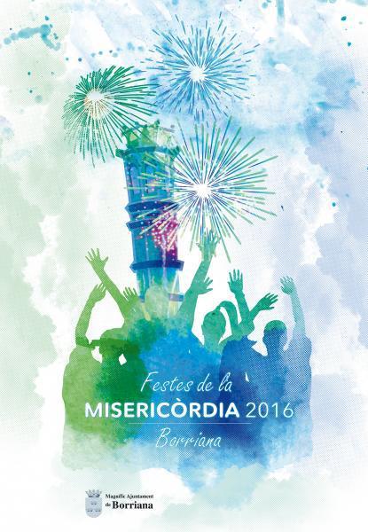 Festes Misericordia 2016