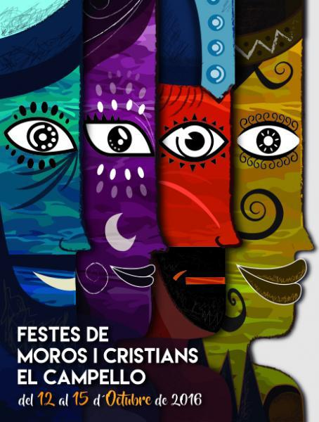 Festivity of Moors and Christians of El Campello