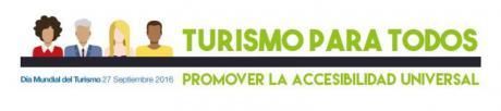 """Alzira - Día Mundial del Turismo DMT-2016 - """"Sé turista en tu ciudad"""""""