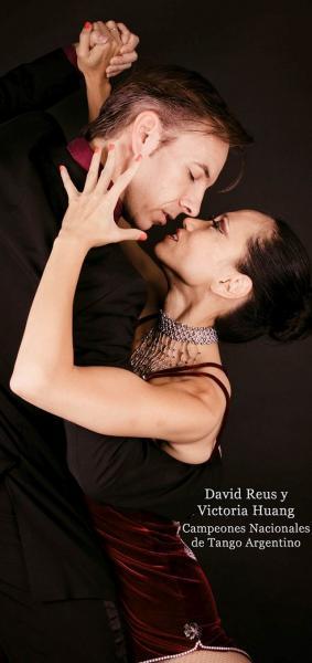 "IV Festival Internacional de Música de otoño: ""Tango Argentino"""