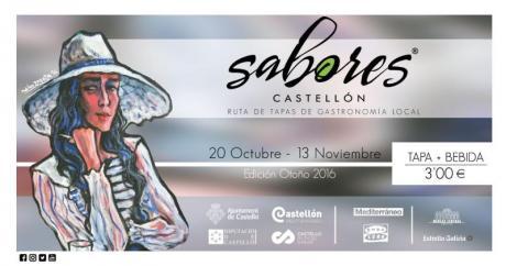 Sabores Castellón