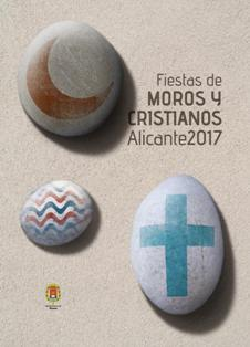 Moors and Christians in Villafranqueza