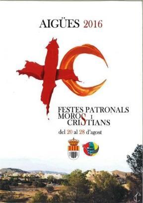 Fiestas Patronales y de Moros y Cristianos