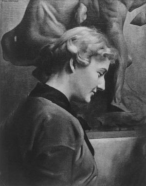 Anna Hyatt Huntington-De la Hispanic Society al Museo Nacional de Cerámica