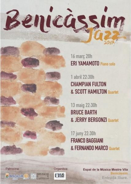 Jazz en Benicàssim