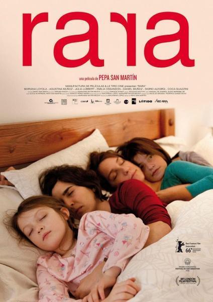 Cine: Rara