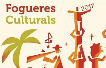 Fogueres Culturals Alicante 2017