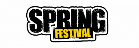 Spring Festival Alicante 2017