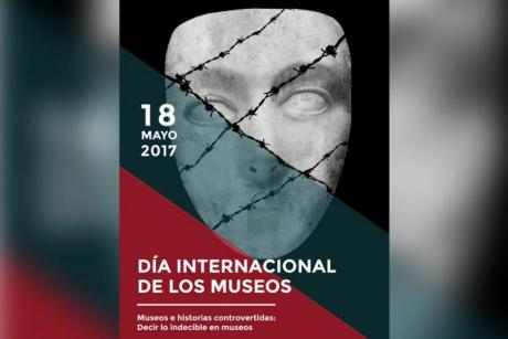 18 de Mayo: Día internacional de los museos.