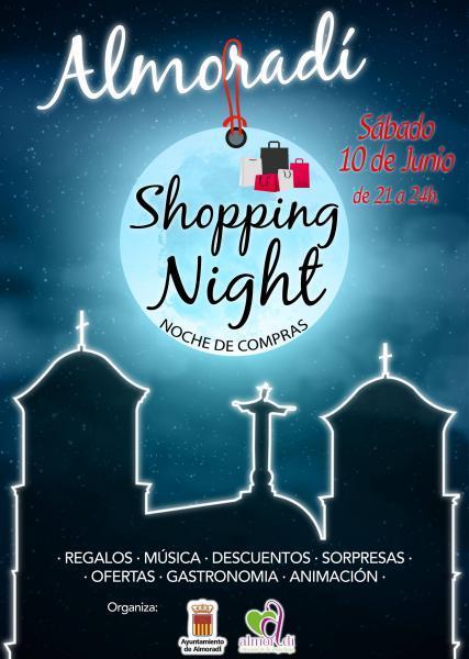 Almoradi Shopping Night