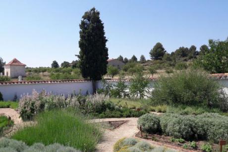 Aras en Flor, ephemeral gardens