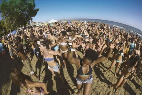 Rototom Sunsplash Benicàssim, much more that a festival