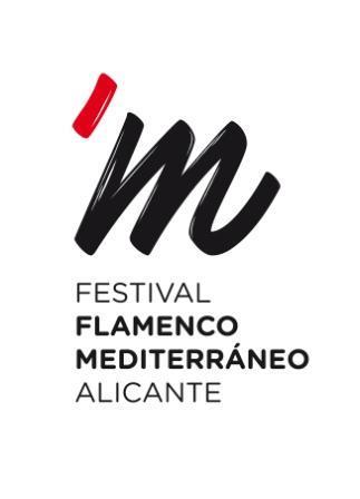 Festival Flamenco Mediterráneo Alicante 2017