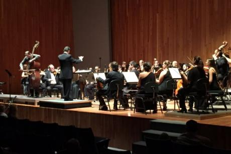 Let your ears be touched by the Cycle of Concerts of Classical Music in Peñíscola