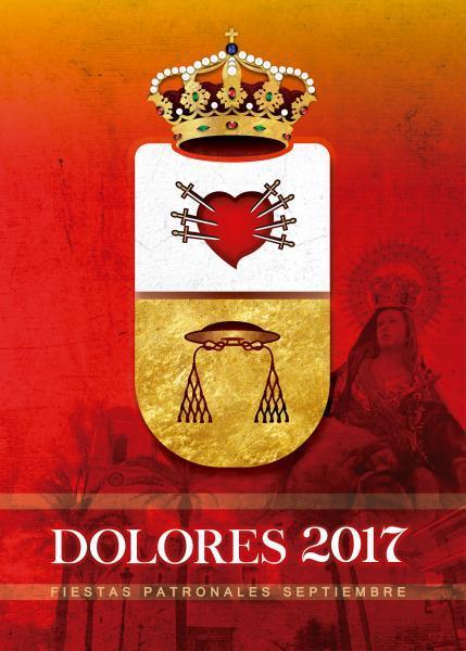 Fiestas Patronales de Dolores 2017