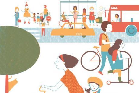 Semana Europea de la Movilidad en València
