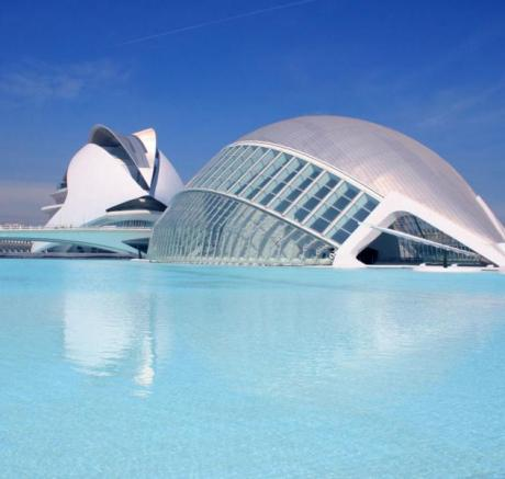 Valencia with children: the best plans for family entertainment
