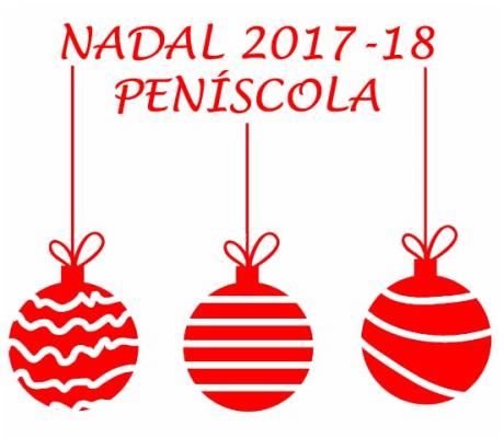 NADAL 2017-18 PEÑISCOLA