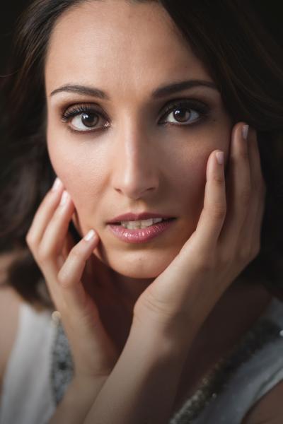 Recital Lírico de Carmen Paula Romero, Soprano