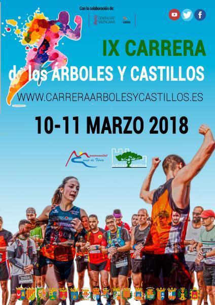 IX Carrera de los Árboles y Castillos