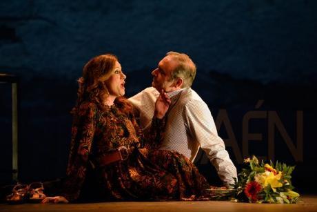 """Oper im Kino """"Tosca"""""""