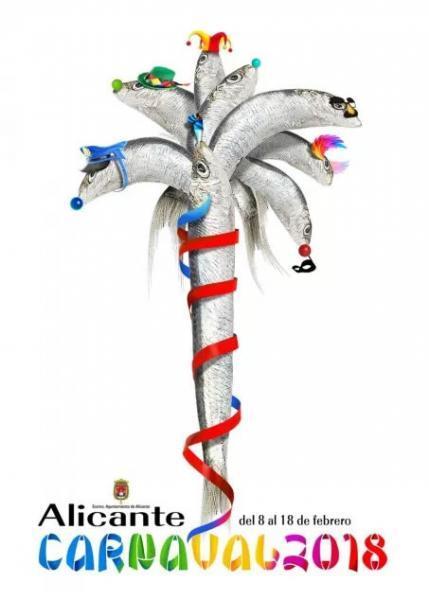 Carnaval Alicante 2018