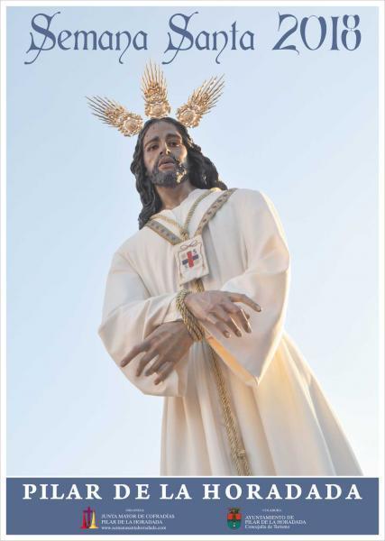 Semana Santa 2018 Pilar de la Horadada