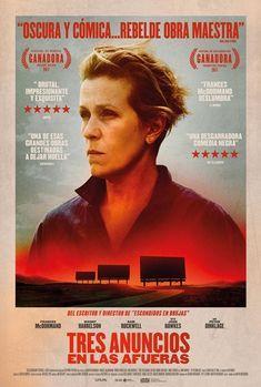 Kino: Tres anuncios en las afueras