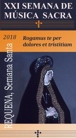 XXI  Semana de Música Sacra de Requena