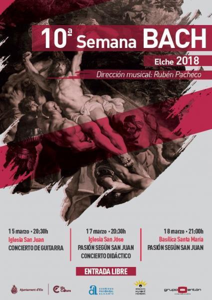 10ª Semana Bach