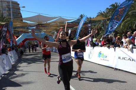 Wissen Sie, wo der älteste Halbmarathon der Welt gelaufen wird?