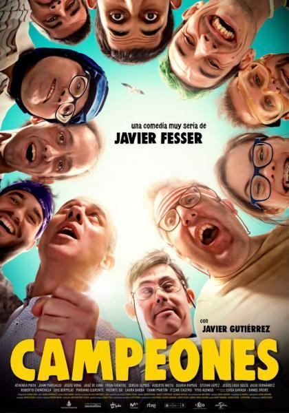 Cine Calp Casa Cultura 22 y 23 abril
