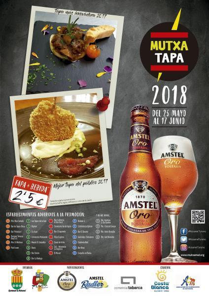MUTXATAPA 2018