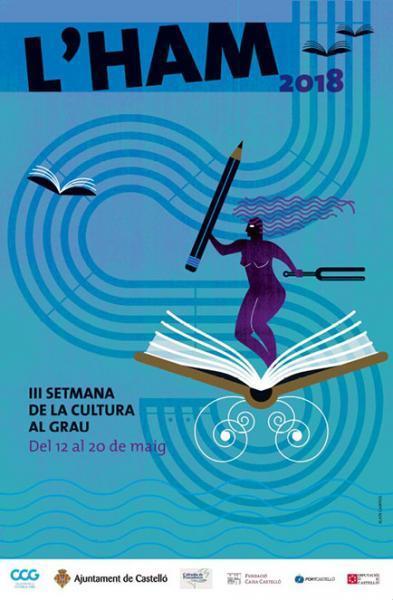 L'HAM-III Setmana de la cultura al Grau