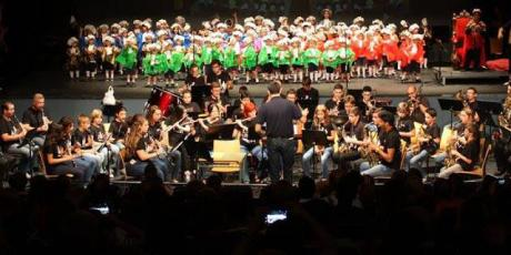 Gala final de Jardí Musical – Curs 2017/18