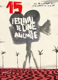 XV Festival de Cine de Alicante 2018