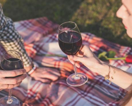 Trois idées pour organiser un pique-nique romantique à la Région de Valencia