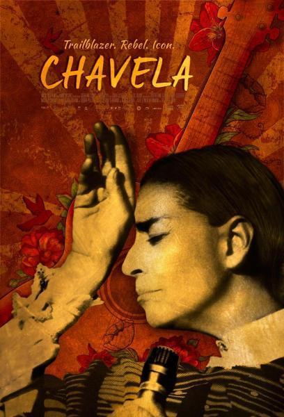 "Cine: III Queer Fest – VIII Festival de cine LGTBI - ""Chavela"""